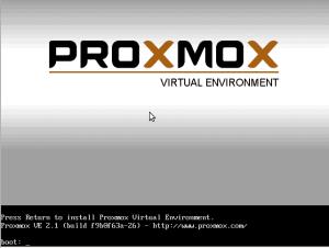 proxmox1