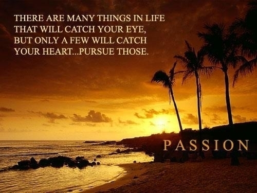 passion-pursue